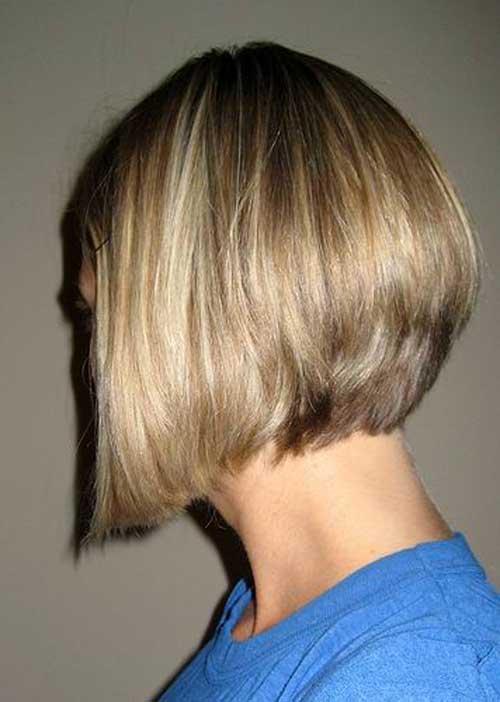 2013-Short-Bob-Haircuts-for-Women-6 2020 Short Bob Haircuts for Women