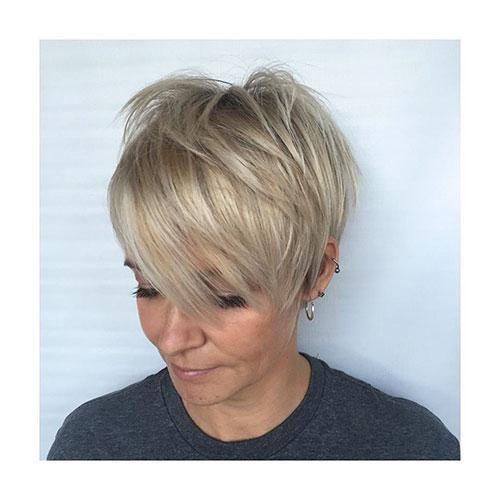 Trendy-Short-Haircuts-1 Trendy Short Haircuts That You'll Love This Season