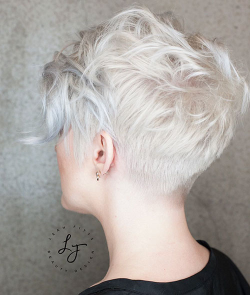 Trendy-Short-Haircuts-4 Trendy Short Haircuts That You'll Love This Season