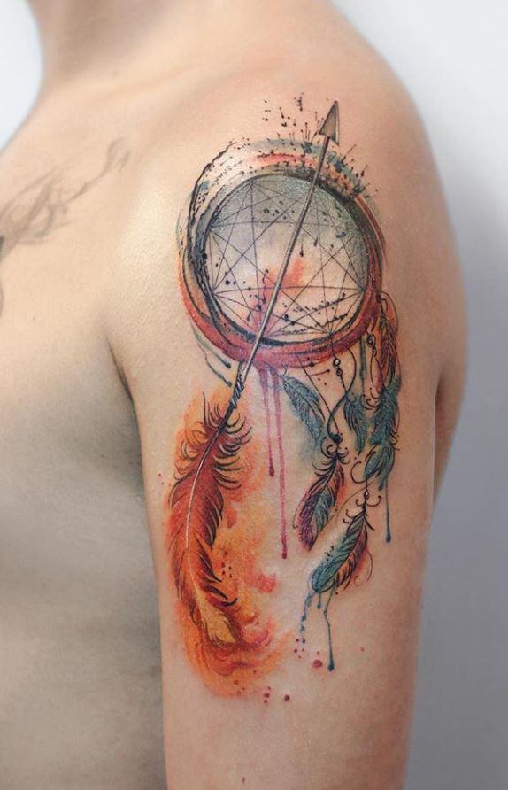 50-Best-Tattoos-Of-All-Time-12 56 Best Tattoos Of All Time 2020