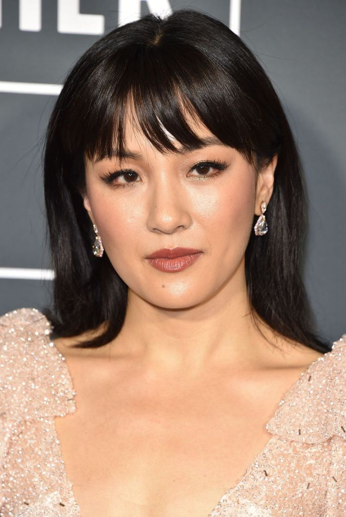 Cutting-bangs-Piece-y-Baby-Bangs-1 Hairstyles with bangs: How to cut bangs as a professional?