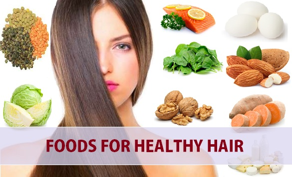 healthy-diet-for-hair-2. How to make your hair grow faster?
