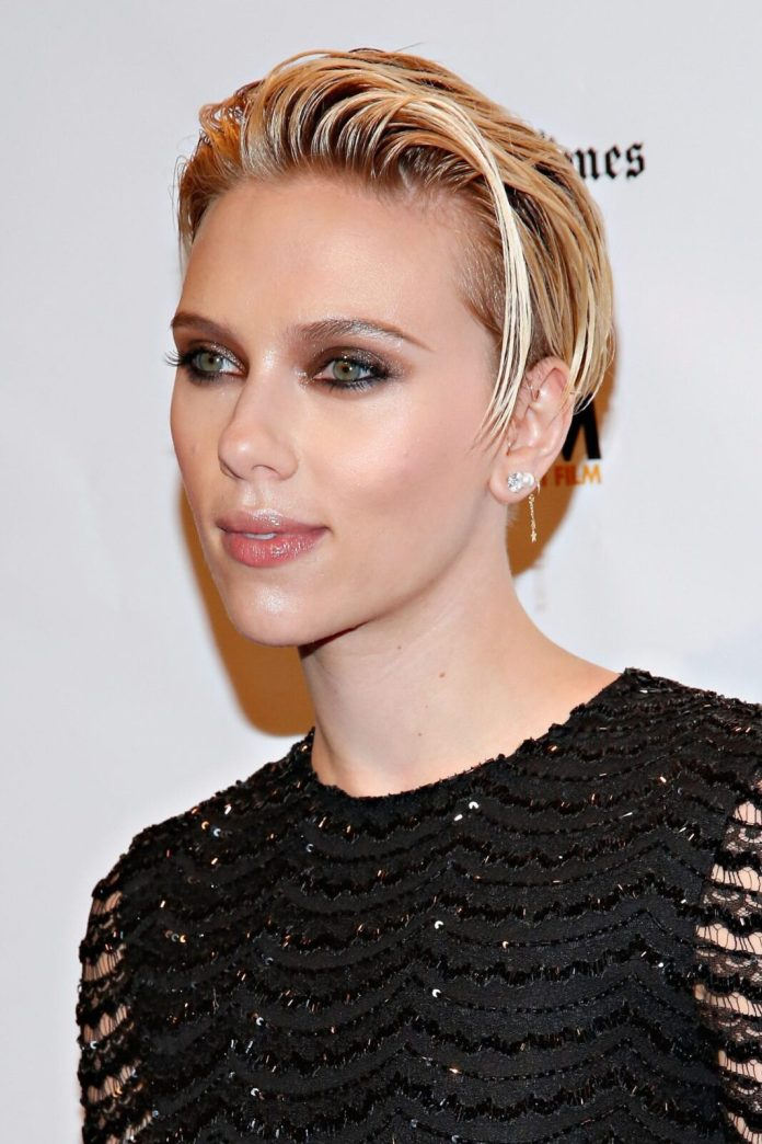 blonde-pixie-cuts-scaled 35 Perfect Pixie Haircuts You Need to Try Immediately