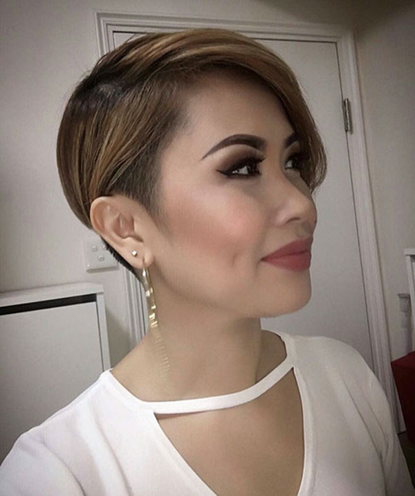 perfect-pixie-haircuts-1-36 35 Perfect Pixie Haircuts You Need to Try Immediately