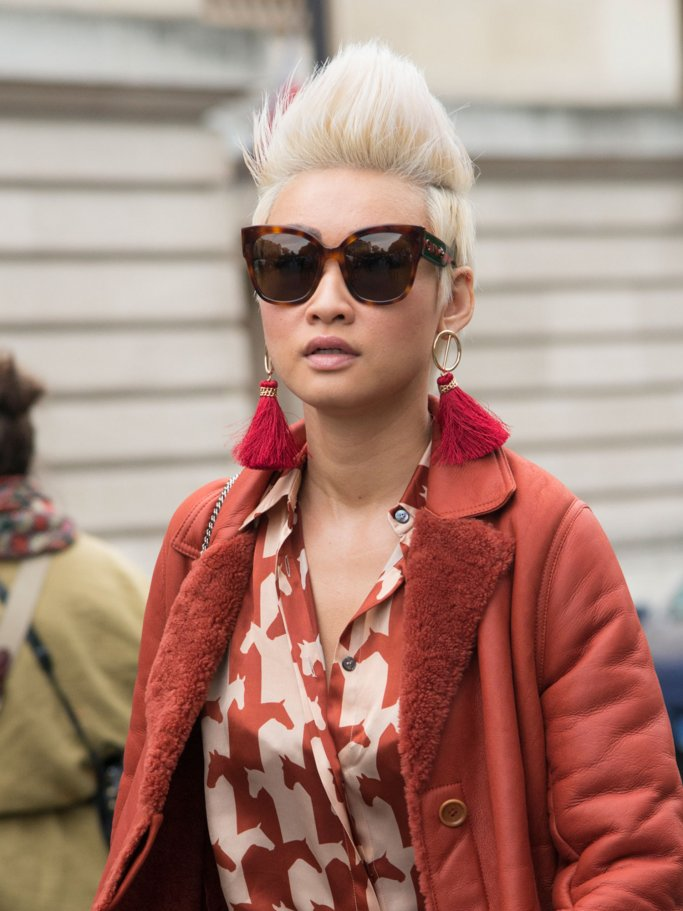 spiky-pixie-cut-1 35 Perfect Pixie Haircuts You Need to Try Immediately