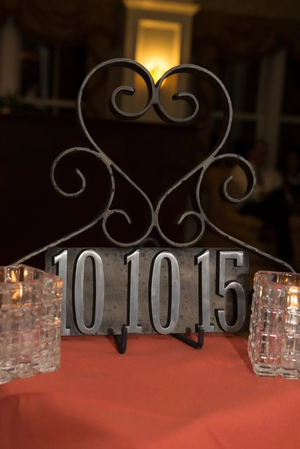 Nicole & Andrew - Fall Wedding