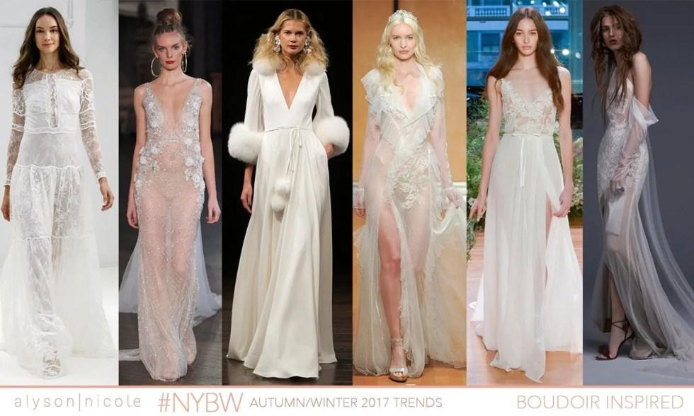 new york bridal week- boudoir
