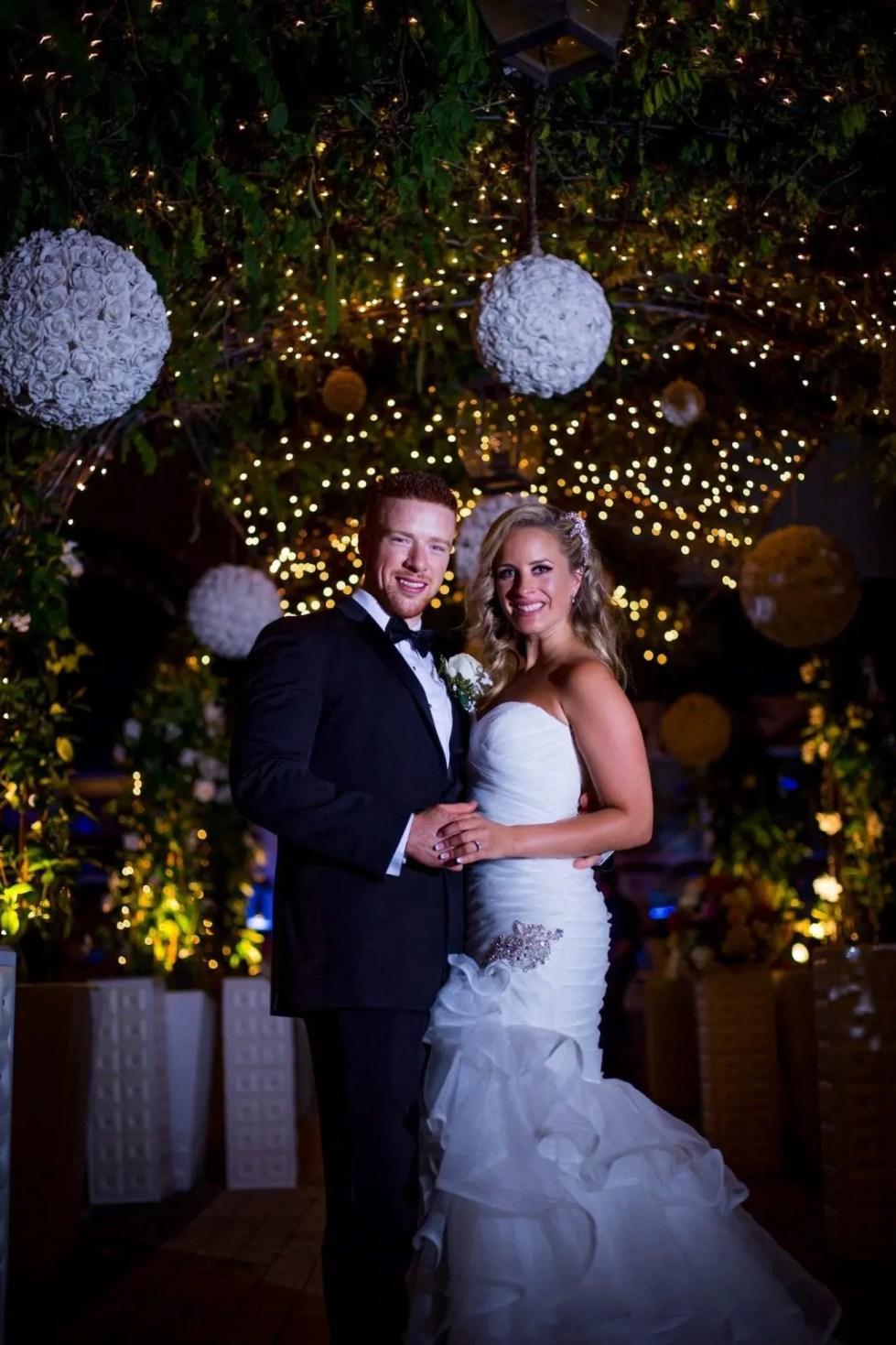 Tropical Wedding on LI