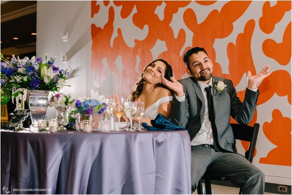 Heartfelt & Fun Phoenix Art Museum Wedding Javier