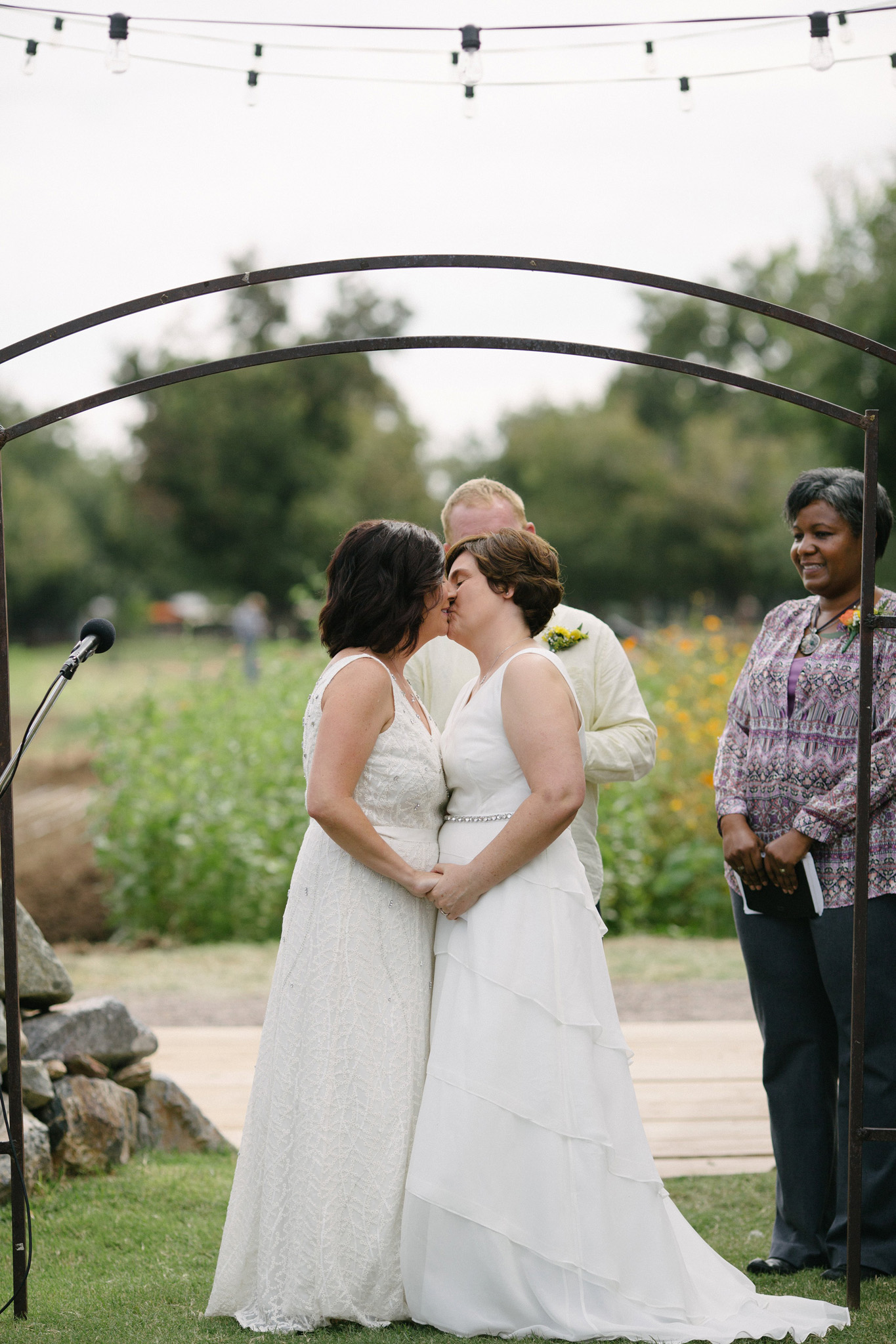 Farm At South Mountain Wedding Photography Kishia Amp Jen Alyssa Campbell Photography
