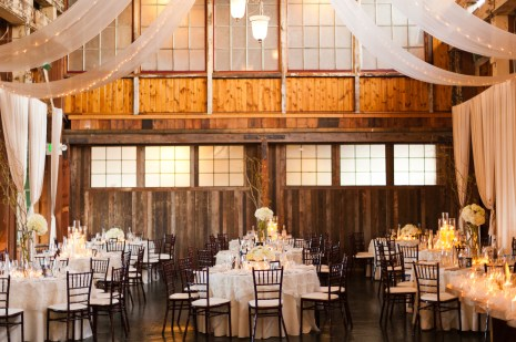 Classic-Rustic Wedding www.alyssahoffmanevents.com