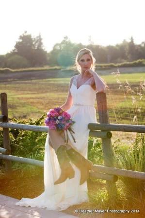 Carleton Farms Wedding Shoot