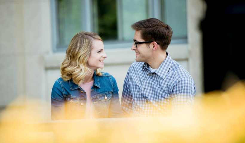 The True Purpose of Marriage (according to the Bible) | alyssajhoward.com