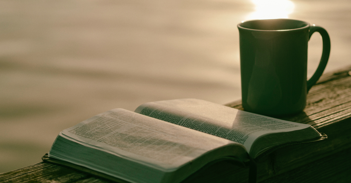 Bible Study Essentials: 5 Reasons to Know the Word of God