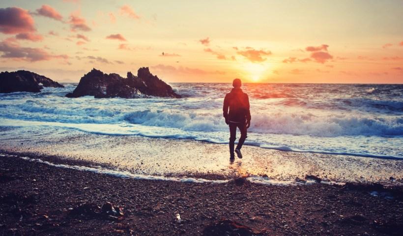 Why You Need God's Peace to Accomplish Your Destiny | alyssajhoward.com
