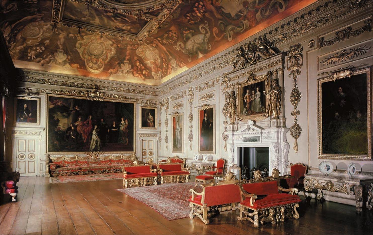 English Renaissance  Design History