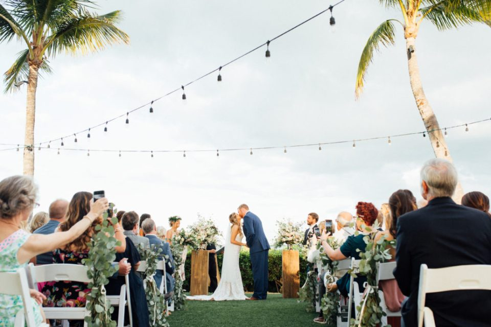 hawks cay resort wedding