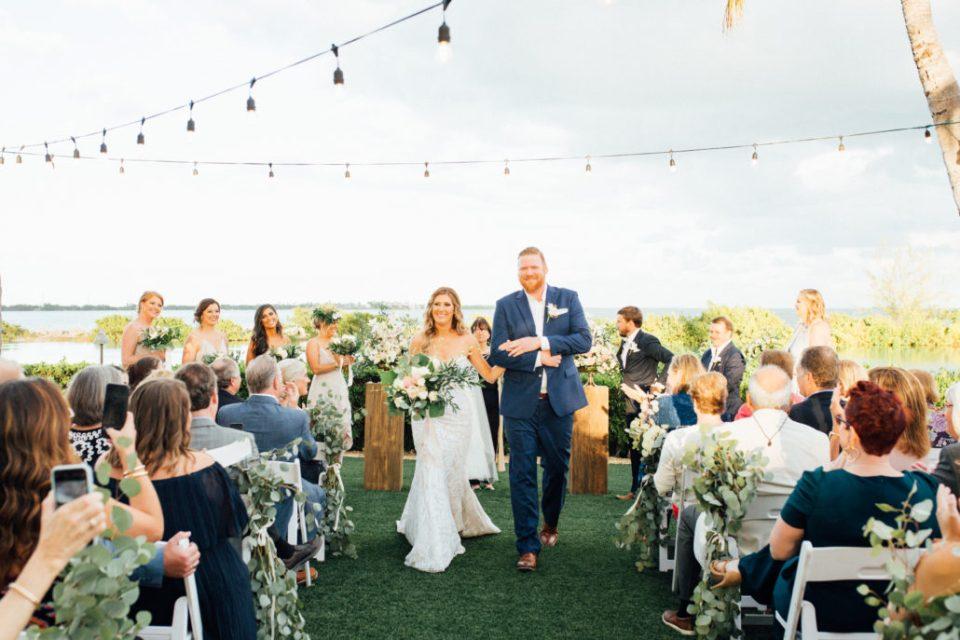 hawks cay resort wedding