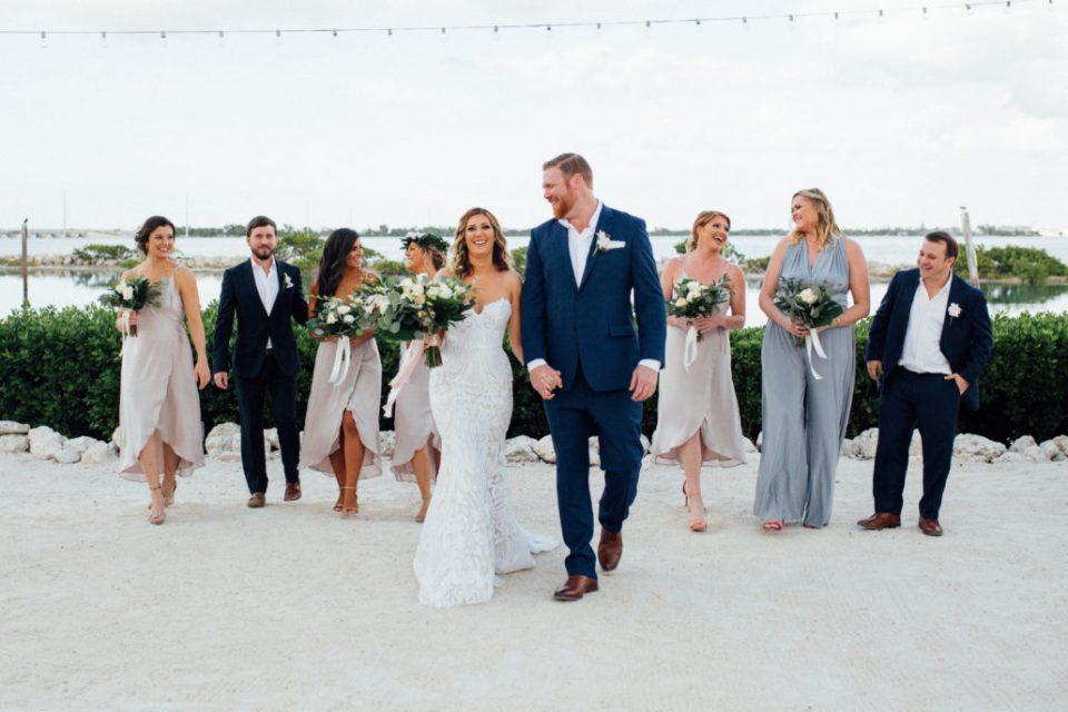 hawks cay wedding