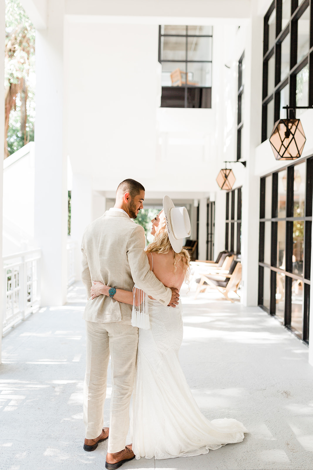 baker's cay resort wedding photos florida wedding photographer