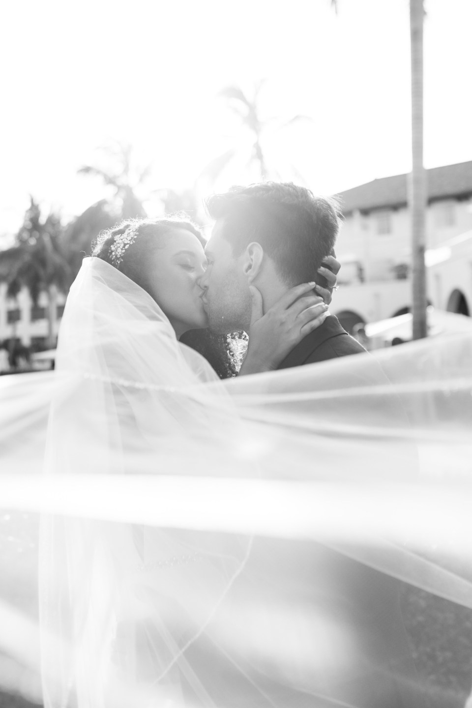 Wedding photography and videography in Key West Florida