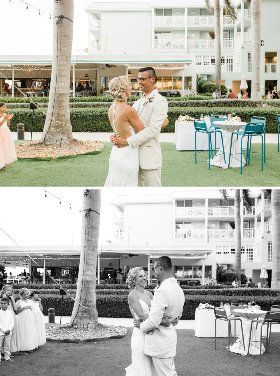 Wedding planning tips for weddings in the Florida Keys