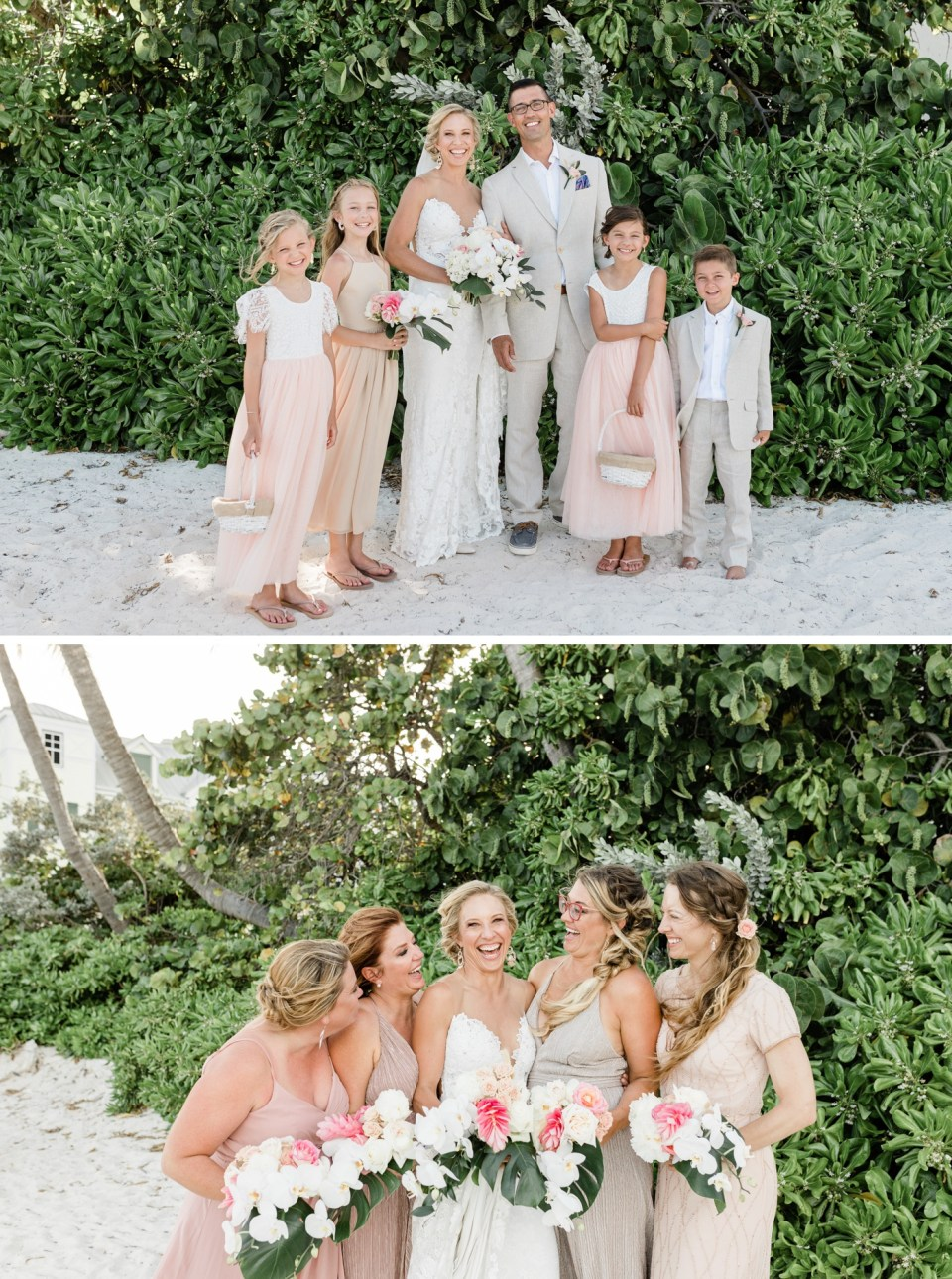 How to get married and plan a wedding in Key West