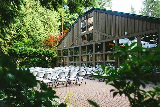Devon  Darin Whonnock Lake Wedding