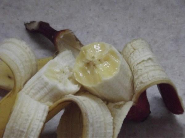 Cavendish Banana, pink fig banana, figue pomme