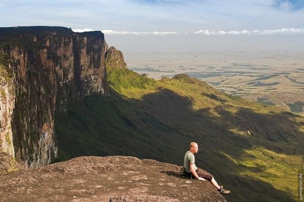 Mount Roraima, Venezuela, South America