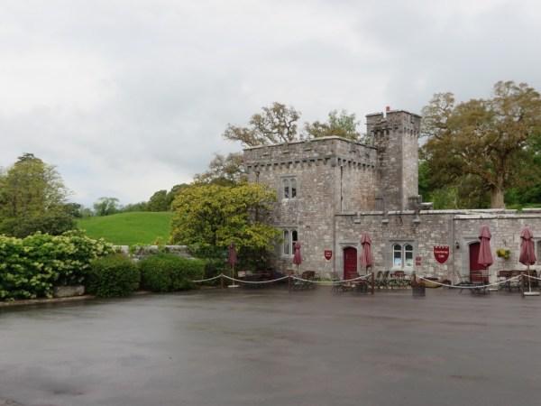 Powderham Castle, Exeter