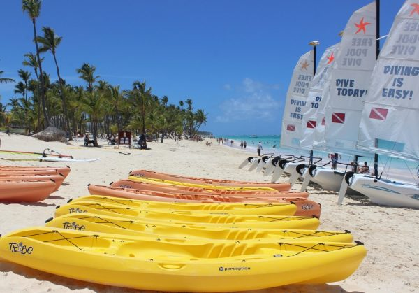 adventure hotels in punta cana