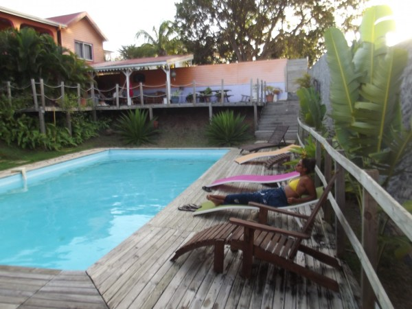 things to do in martinique, alyssa james