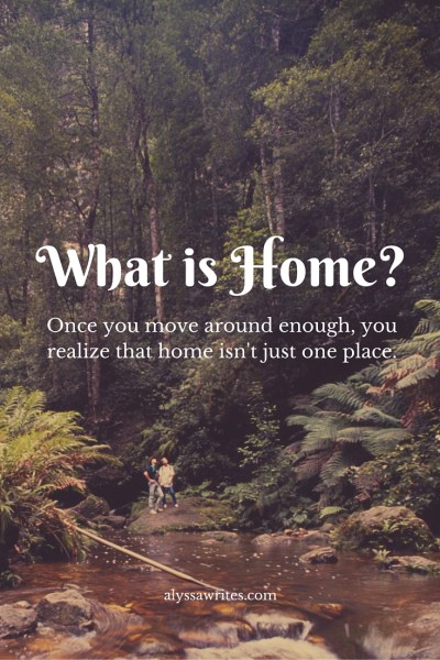 What is Home-