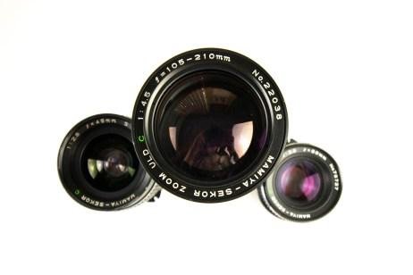 Sekor Lenses