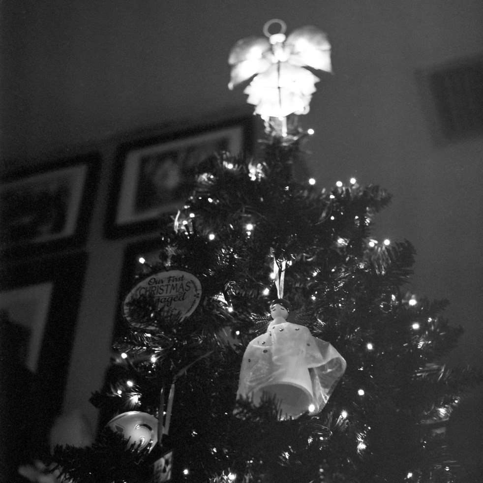 Rolleiflex Automat Ilford Delta 400 at 3200