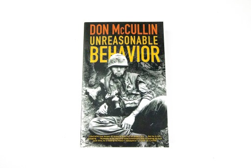 Don McCullen book