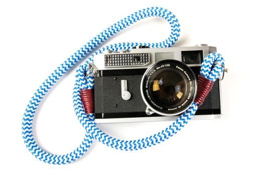 Hyperion Camera Strap