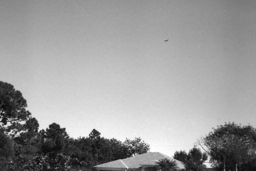 Leica M2 Fomapan Action 400 AT 800
