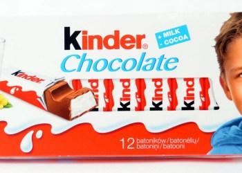 """""""Eugesta"""" iš Lenkijos į Lietuvą importavo daugiau nei 14 tūkstančių vienetų (per 2 tonas) """"Kinder schocolate"""" saldumynų, kuriuose šokoladą, pieną nustelbia """"muilo"""", """"indų ploviklio"""" skoniai"""