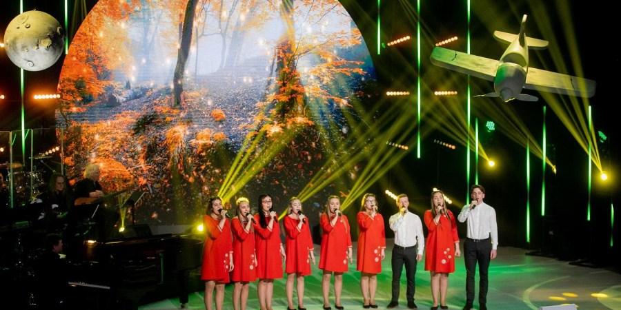 13 tūkst. 15 LRT televizijos žiūrovų balsų sulaukė vokalinis ansamblis iš Butrimonių (Alytaus r.)