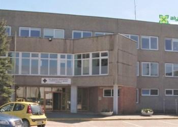 Direktoriaus(-ės) ieškantis Alytaus MRSC veikia patalpose, kur anksčiau buvo įsikūręs šiluminių tinklų profilaktoriumas, adresu Pramonės g. 9