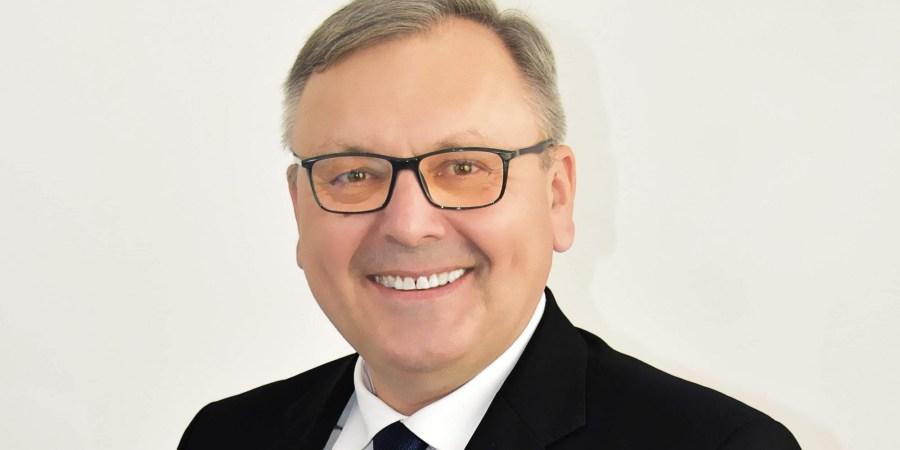 Alytaus miesto savivaldybės tarybos narys Gediminas Daukšys