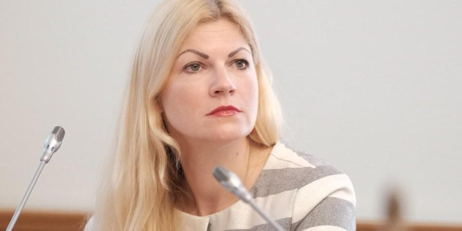 """""""Atsižvelgdami į tėvų bendruomenės nuomonę, birželio mėnesio tarybos posėdžiui skubiai teiksime tvarkos pakeitimą, """" – teigė mero pavaduotoja Jurgita Šukevičienė."""