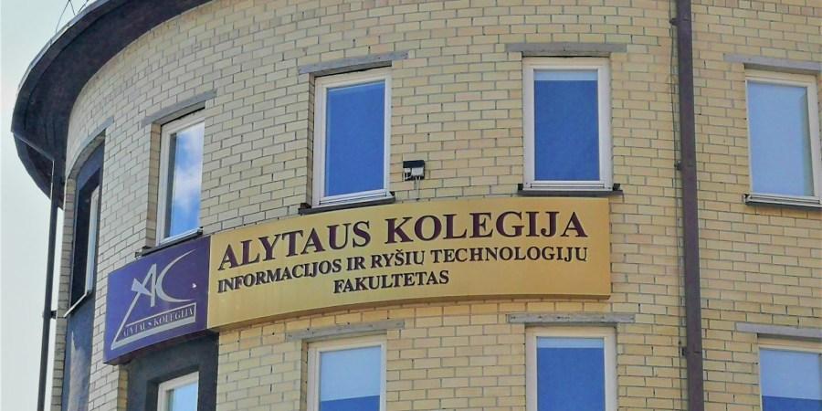 Alytaus kolegijoje šiemet populiariausios studijų programos - Bendrosios praktikos slauga, Automobilių techninis eksploatavimas, Buhalterinė apskaita, Informacinių sistemų technologijos, Įstaigų ir įmonių administravimas bei Transporto ir logistikos verslas