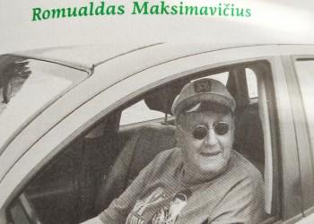 Alytaus garbės piliečiu po mirties paskelbtas R. V. Maksimavičius