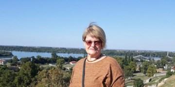 Nacionalinio projekto apdovanojimą pelniusi N. Valkininkų bibliotekininkė D. Blažulionienė