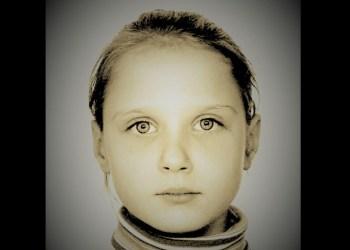 Vienuolikmetė Kornelija M. vien per liepą pabėgo 3 kartą. Padėkime ją surasti!