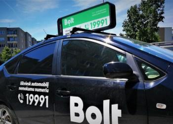 """Bolt"""" paslaugas išbandyti kviečiami visi Alytaus miesto gyventojai bei miesto svečiai. Parsisiuntus """"Bolt"""" programėlę, joje pridėjus mokėjimo kortelę ir įvedus nuolaidos kodą, pirma kelionė iki 10 eurų vertės Alytuje bus nemokama"""