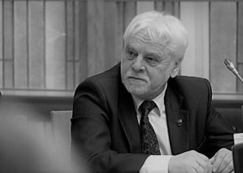 Jurgis Krasnickas (1957-2020)